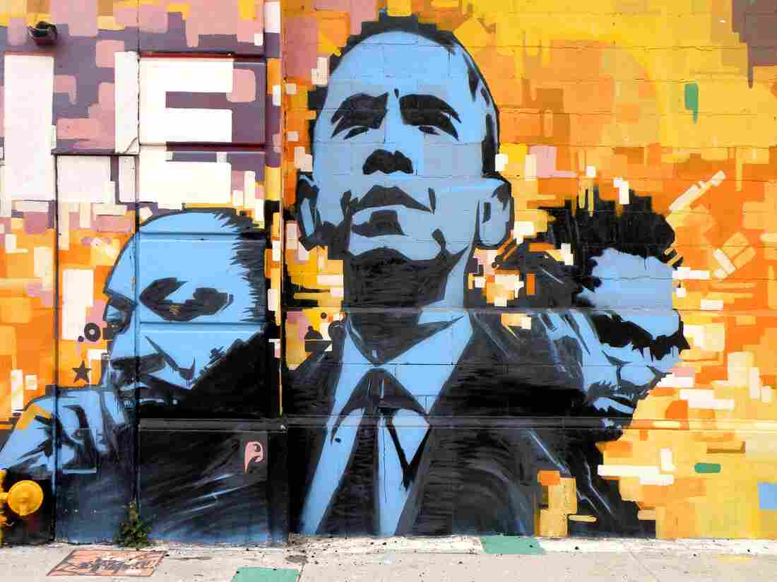 In what ways has Obama's presidency altered the landscape of the United States?