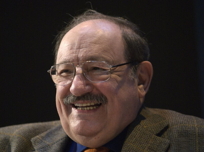 italian author and philosopher umberto eco dead at 84 the two way