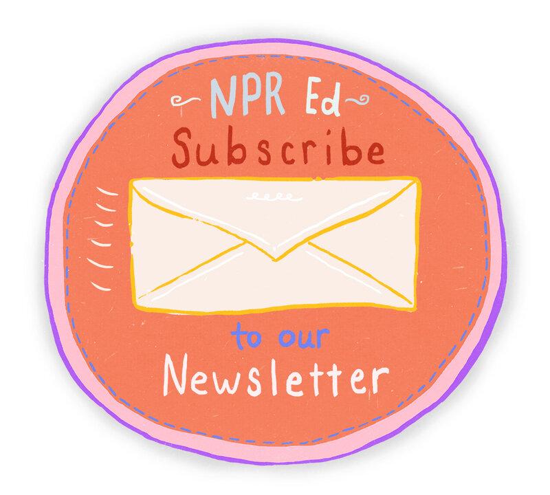 Snapchat As A Tool For Teachers : NPR Ed : NPR