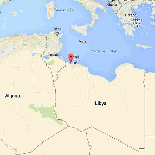 U.S. Airstrike Targets ISIS Operative In Libya, Reportedly Killing At Least 40