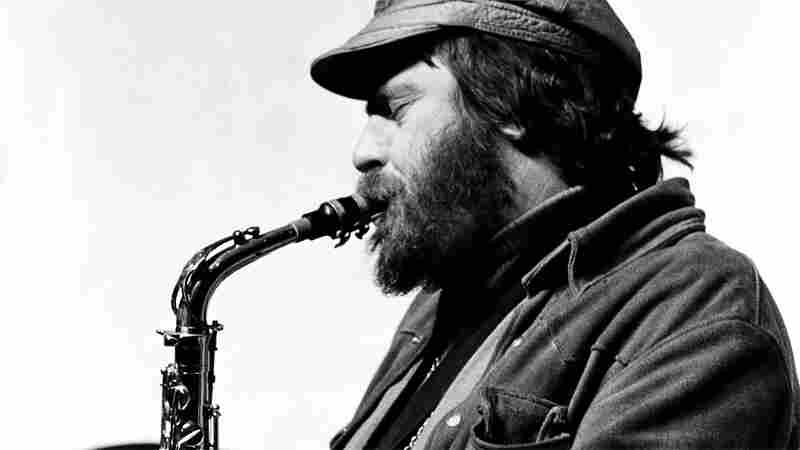 Phil Woods On Piano Jazz