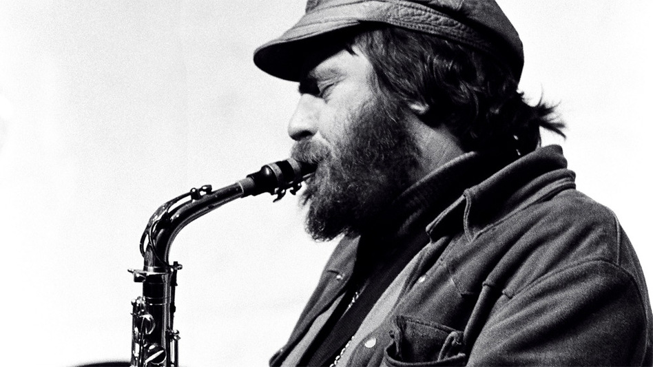 Phil Woods. (Wikimedia Commons)