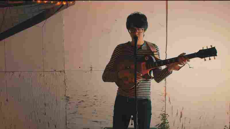 First Watch: Car Seat Headrest, 'Vincent'