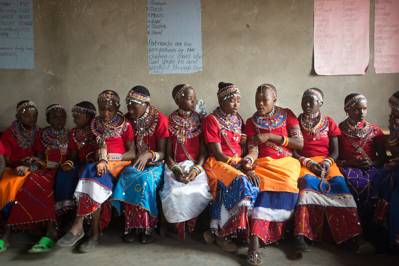 U N  Call For An End To Female Genital Mutilation Leads To