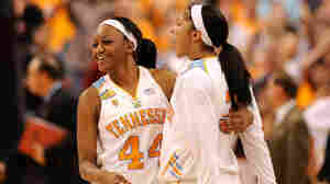 For First Time Since 1985, Tennessee Women's Basketball Team Out Of Top 25