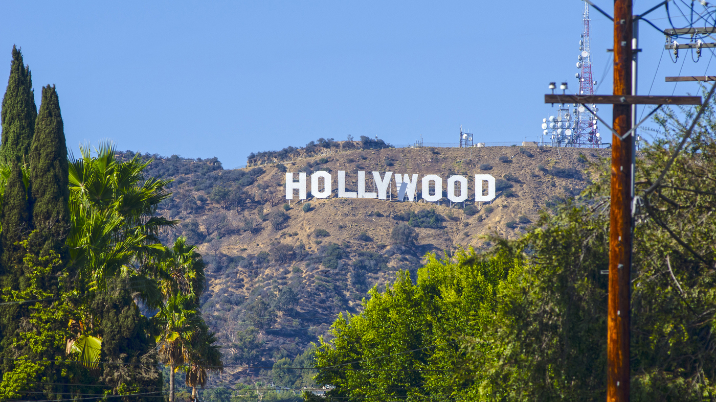 Hollywood Has A Major ...