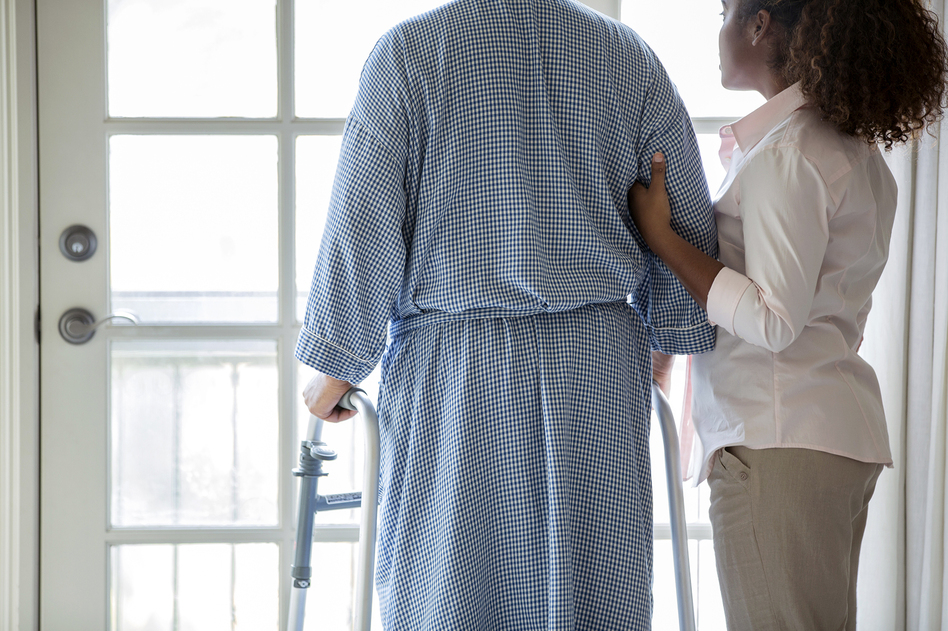 Ratings on patient satisfaction and quality of care often don't match. (Terry Vine/Blend Images/Getty Images)