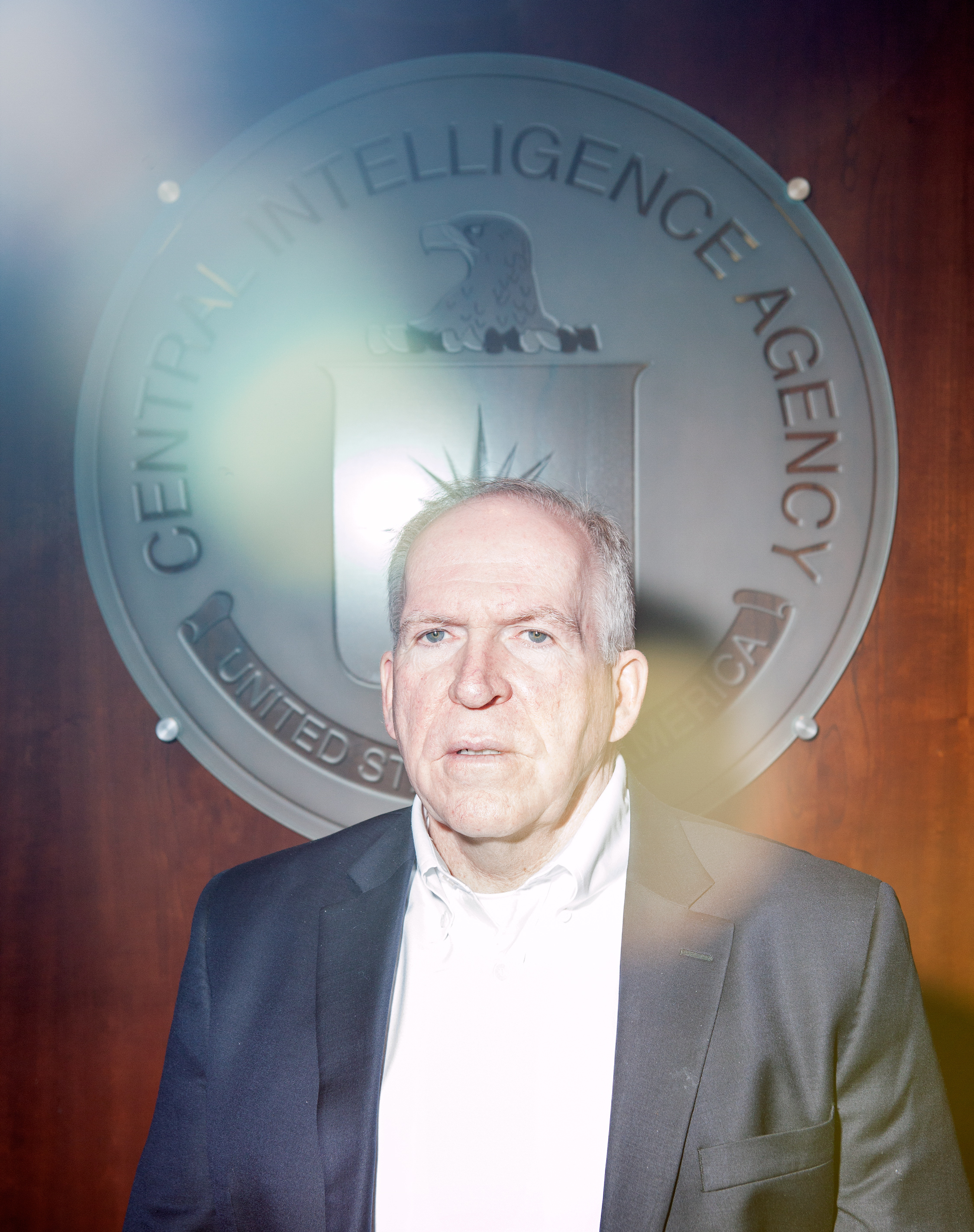 U.S. Spy Chief On Apple, ISIS And His Future At The CIA