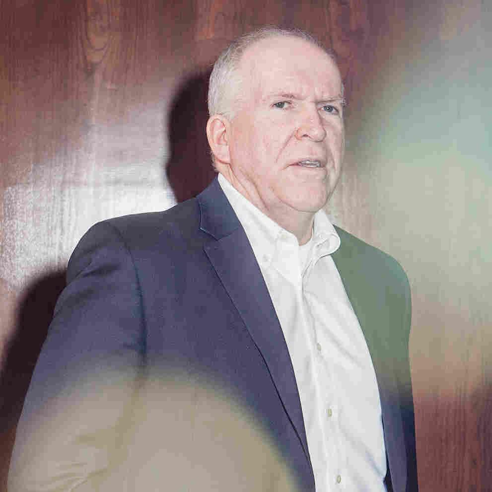 Transcript: NPR's Interview With CIA Director John Brennan