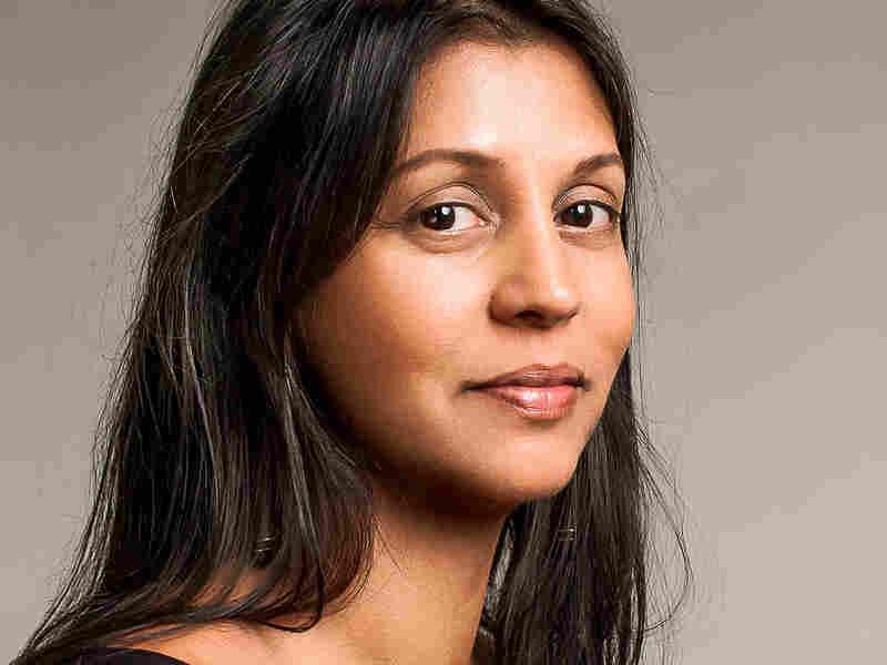 Dr. Sonia Shetal Shah