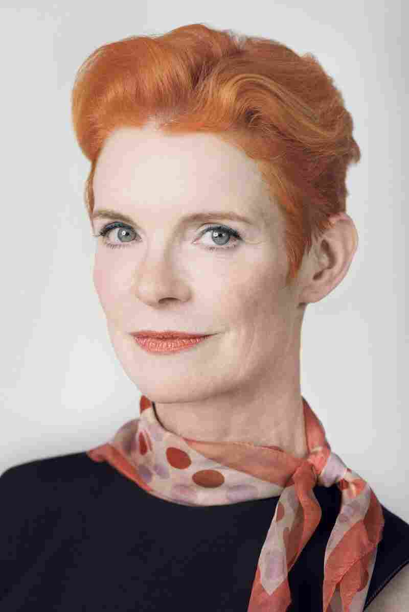 Sandy Powell has been creating memorable movie costumes since the 1980s. She has won Academy Awards for Shakespeare In Love, The Aviator and The Young Victoria.