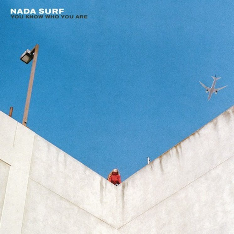 Review: Nada Surf, \'You Know Who You Are\' : NPR