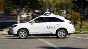 Google Makes The Case For A Hands-Off Approach To Self-Driving Cars