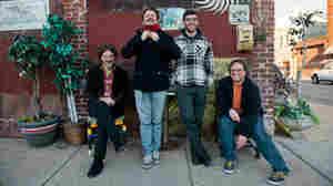 Songs We Love: Chris Forsyth & The Solar Motel Band, 'Harmonious Dance'