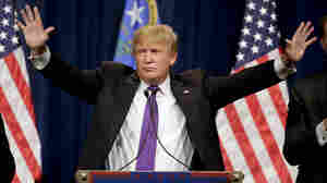 Donald Trump Takes The Jackpot In Nevada Caucuses