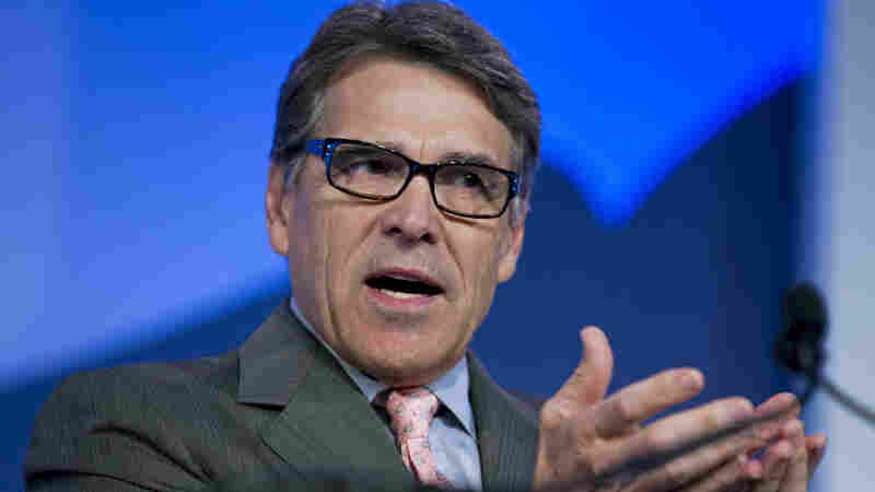 Texas Appeals Court Tosses Final Felony Charge Against Former Gov. Rick Perry