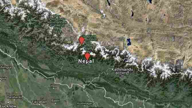 Plane Crash In Nepal Kills All 23 Aboard