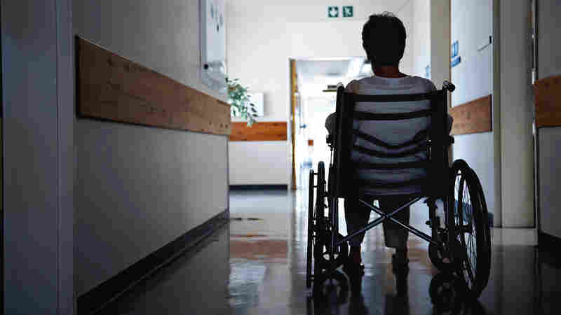 Nursing Home Evictions Strand The Disabled In Costly Hospitals