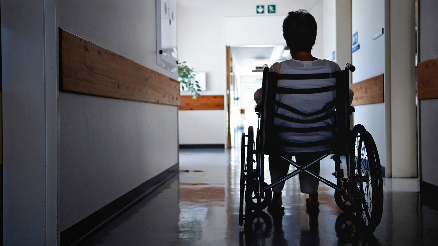 What are the issues going on in nursing homes today?