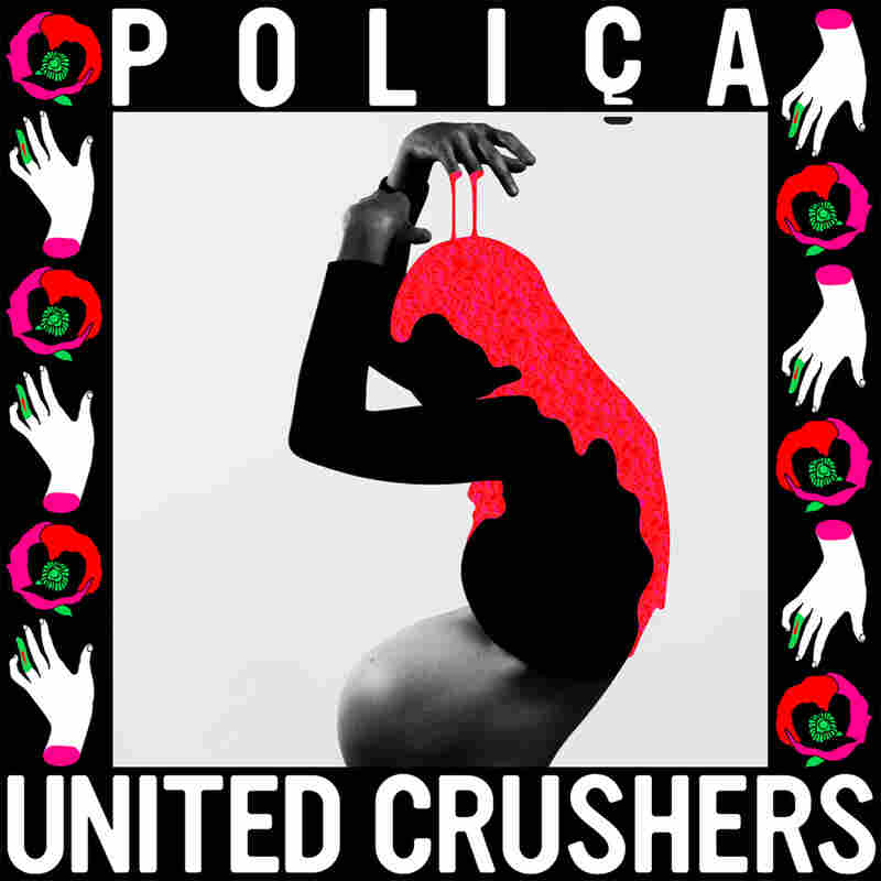 Polica, United Crushers