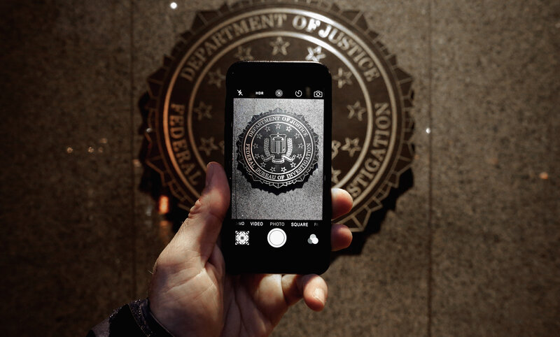 Apple motion to deny FBI to be backed by Google, Microsoft