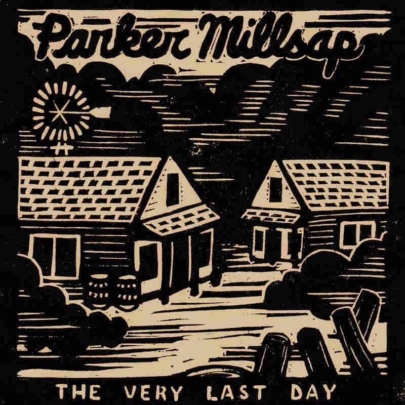 The Very Last Day (Okrahoma Records/Thirty Tigers 2016)