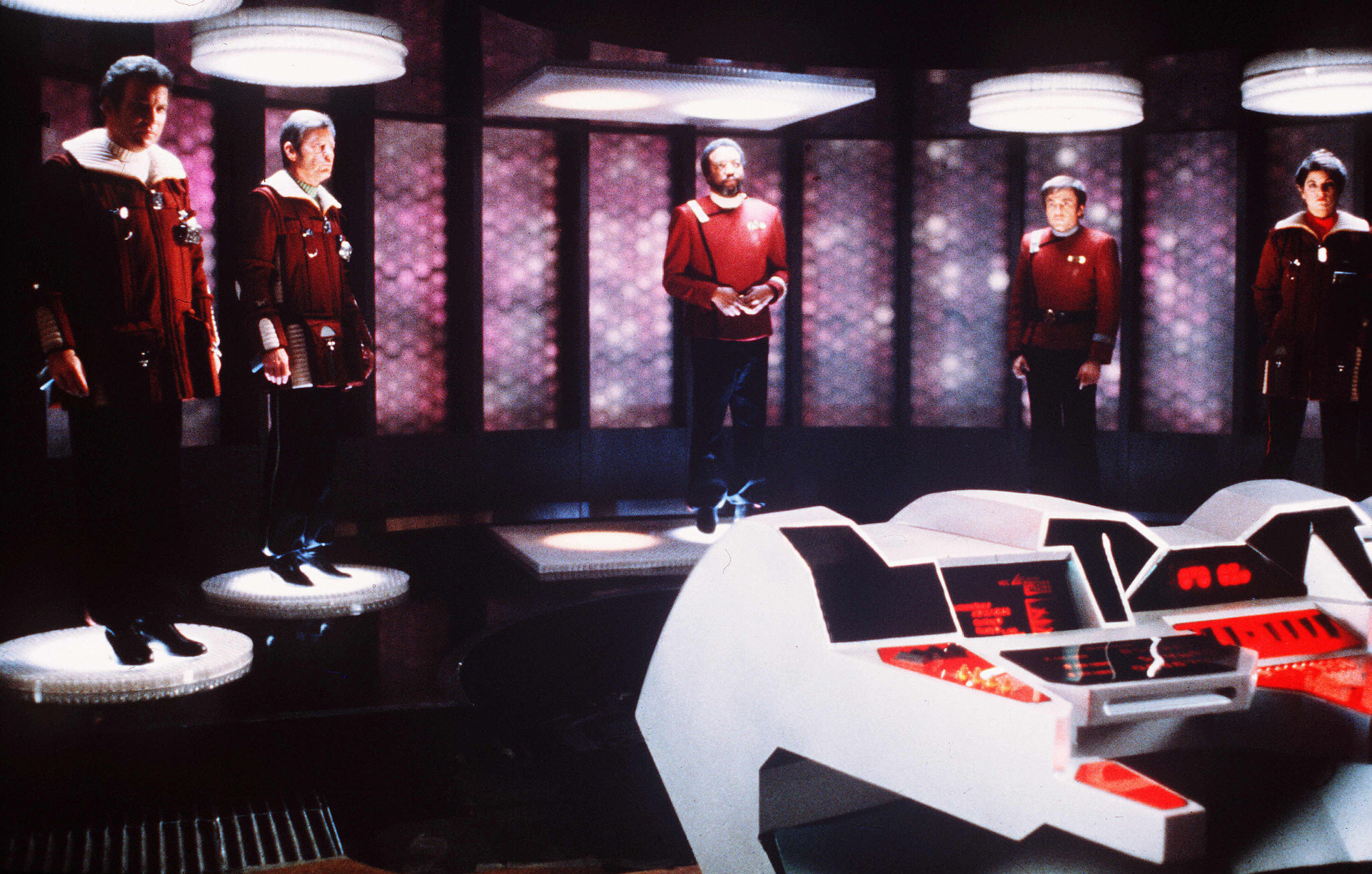 Beam Me Up, Scotty? Turns Out Your Brain Is Ready For Teleportation