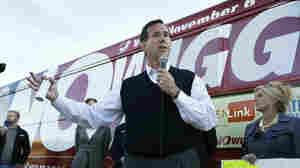 How Do You Solve A Google Problem Like Rick Santorum's?