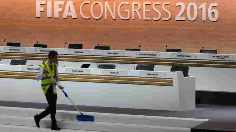 After Approving Anti-Corruption Reforms, FIFA Members Elect New President