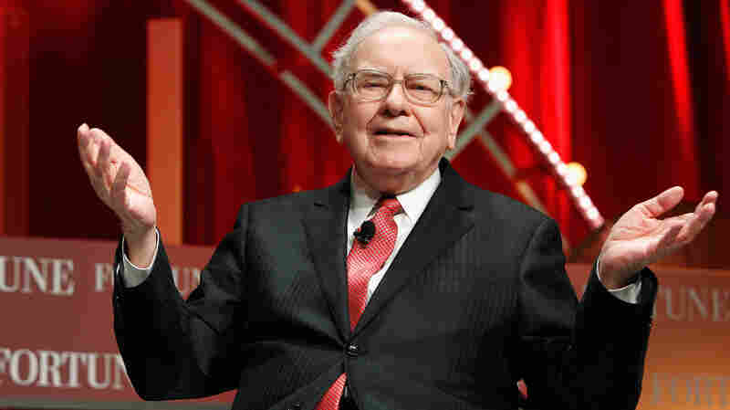 Is An Un-Great America Headed For The Abyss? Warren Buffett Says 'No'