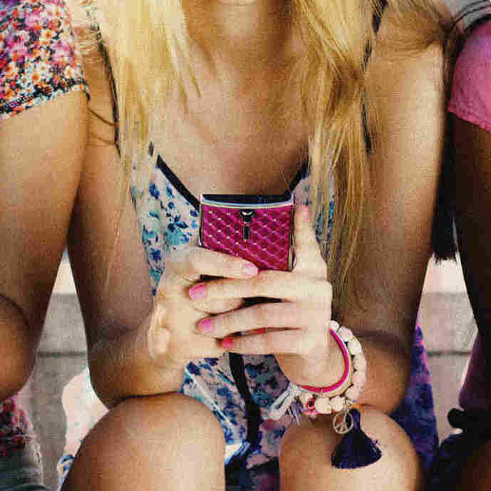 Teen Girls And Social Media: A Story Of 'Secret Lives' And Misogyny