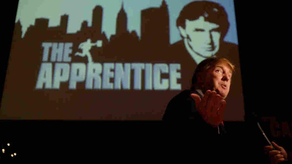 Trump: The Reality TV Years