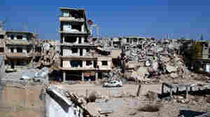 On Day 3, Syria's Cessation Of Hostilities Still Largely Holding