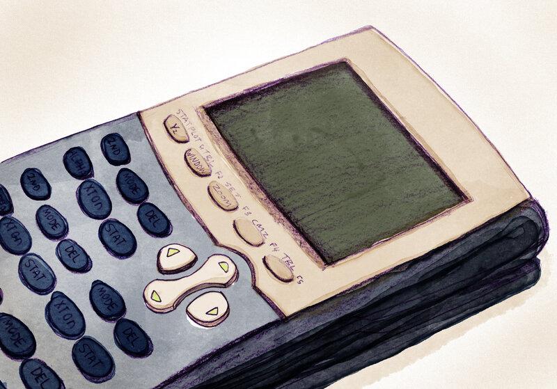 Let's Stop Requiring Advanced Math, A New Book Argues : NPR Ed : NPR