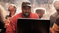 : Kanye West