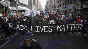 Combing Through 41 Million Tweets To Show How #BlackLivesMatter Exploded