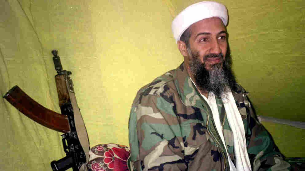 """Osama bin Laden wrote in a will that he had a fortune of about $29 million and that he wanted it spent """"on Jihad."""" The will was among more than 100 bin Laden documents released Tuesday by the U.S. government."""
