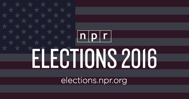 Follow NPR's election website for contest results and analysis.