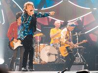 : Rolling Stones