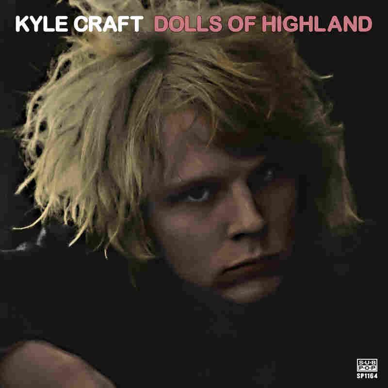 Dolls Of Highland (Sub Pop 2016)