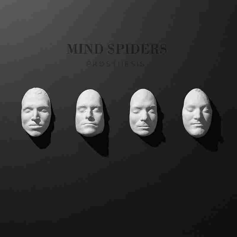 Mind Spiders, Prothesis