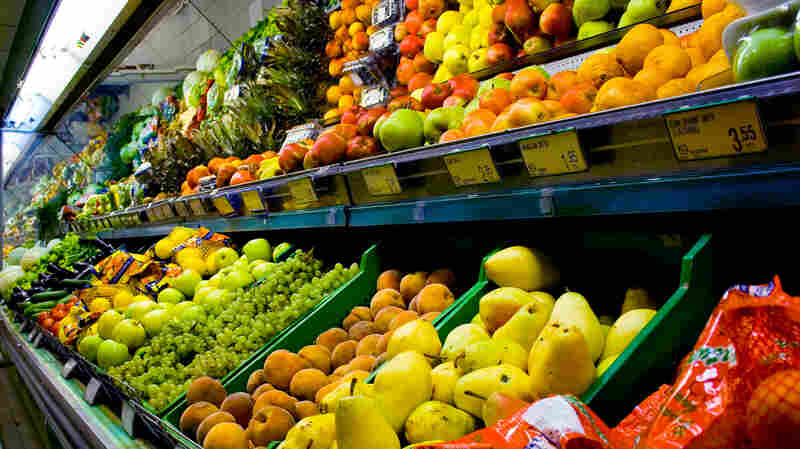 Slice The Price Of Fruits And Veggies, Save 200,000 Lives?