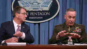 U.S. Announces 'Hack The Pentagon' Bug Bounty Program