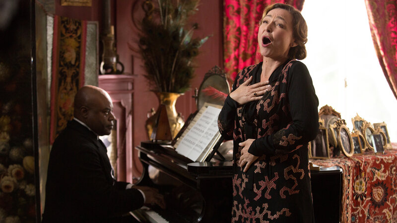 Meet 'Marguerite,' A Tone-Deaf Opera Singer Who's Determined To