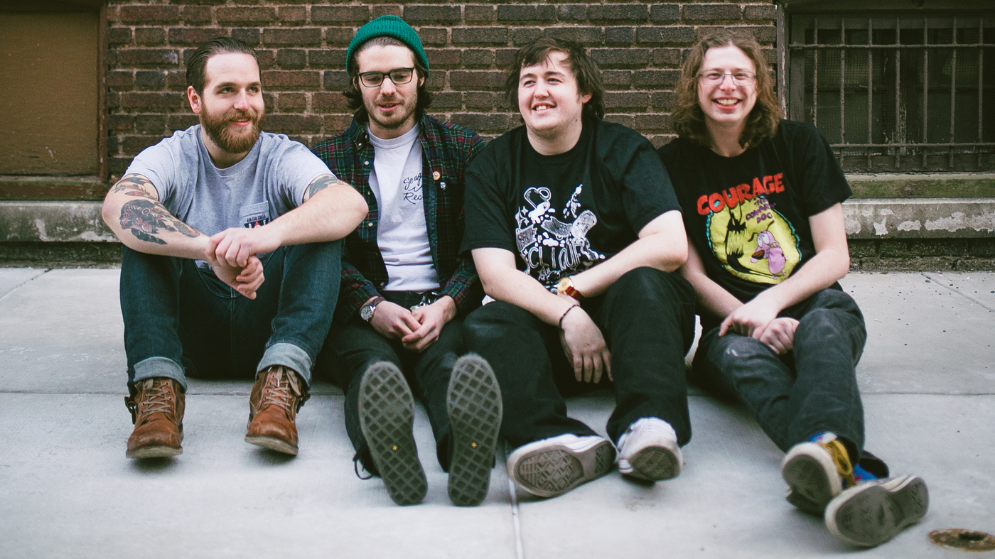 Songs from modern baseball s holy ghost all songs considered npr