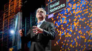 Nicholas Christakis: How Do Our Social Networks Affect Our Health?