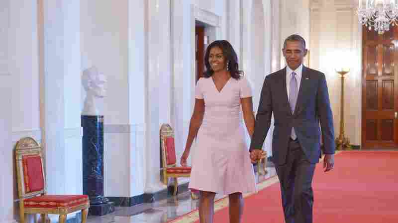 Barack And Michelle Obama To Headline South By Southwest Festivals