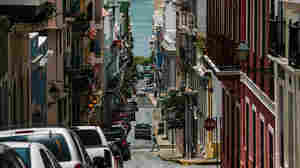 Puerto Rico's Growing Financial Crisis Threatens Health Care, Too