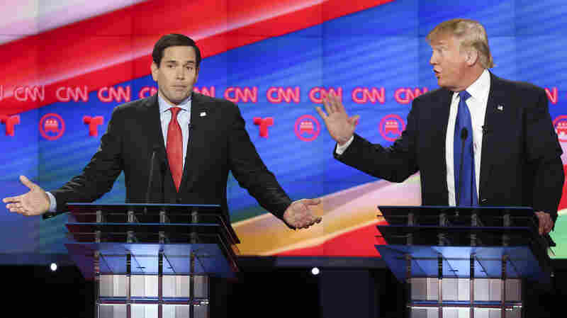 4 Things To Watch For In Tonight's Republican Debate