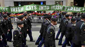 New York Mayor To March In St. Patrick's Day Parade After 2-Year Boycott